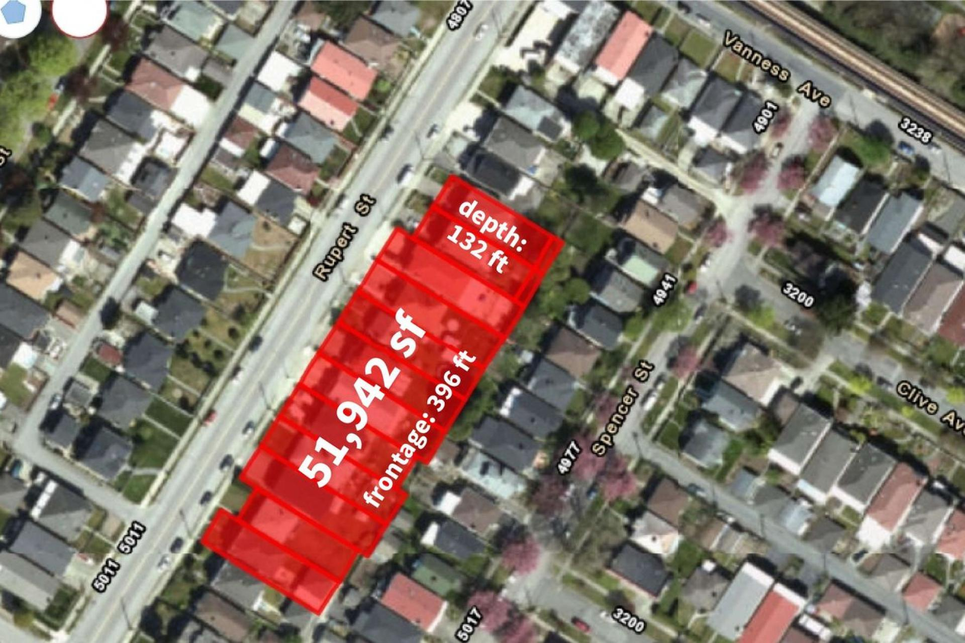 4970 Rupert Street, Collingwood VE, Vancouver East