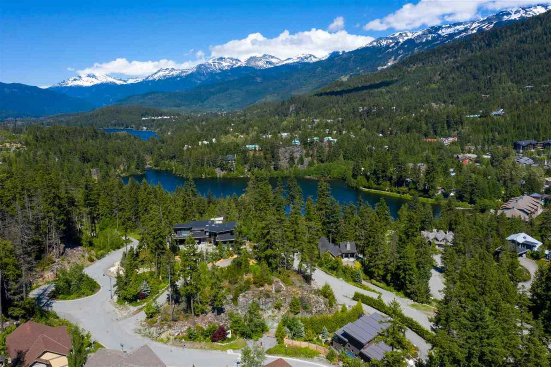 5160 Nita Lake Drive, Westside, Whistler